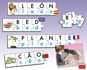los juegos para formar palabras ayudan en la afasia