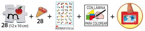detalle-macro-puzle-abecedario