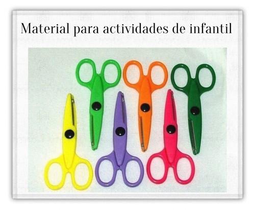 material-actividades-infantil