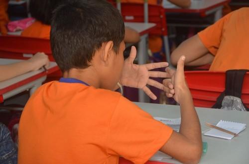 Actividades para niños con discalculia
