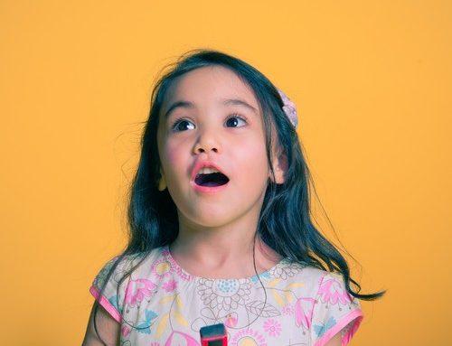 Qué es la dislalia infantil y cómo tratarla