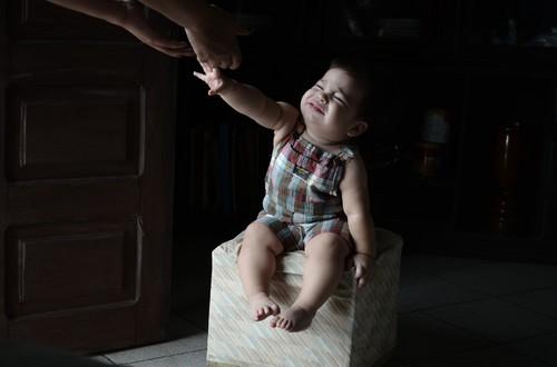 la ansiedad por separación genera gran angusitia en los niños y niñas