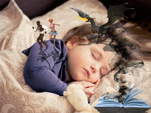 parasomnias-infantiles
