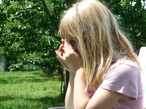 Las fobias infantiles interfieren de forma significativa en la vida de los niños