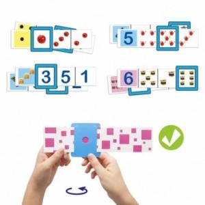 A través del juego se puede ayudar a los niños con discalculia