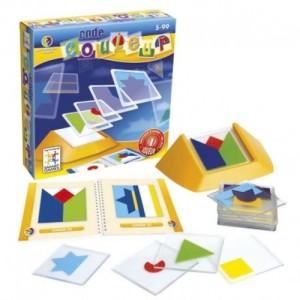 los juegos de ingenio ejercitan el cerebro y mejoran los procesos cognitivos en niños