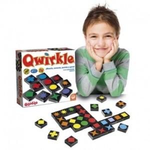 los juegos de ingenio pueden ayudar a los niños con problemas de lateralidad cruzada