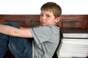 los problemas derivados de la lateralidad curzada se asocian al fracaso escolar