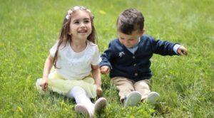 las dificultades en la flueidez se da en muchos niños cuando empiezan a hablar.