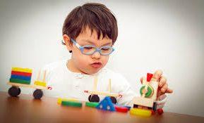 Discapacidad Intelectual Niños
