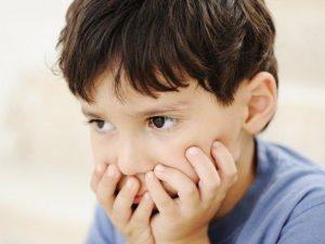 la fasia infantil supone una pérdida del lenguaje adquirido
