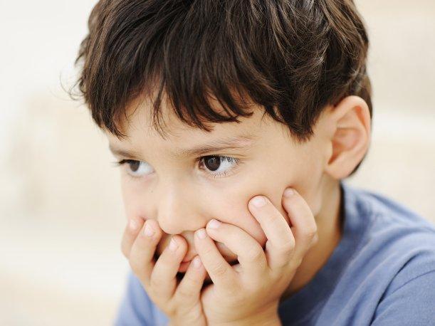 la afasia infantil es la pérdida del lenguaje adquirido