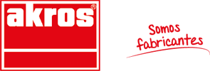 Juguetes educativos – Akros logo