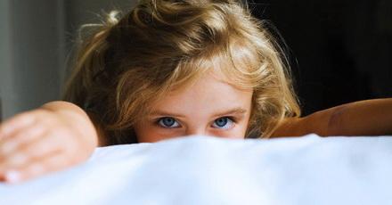 la inseguridad afecta a todos los ámbitos del desarrollo de los niños y niñas