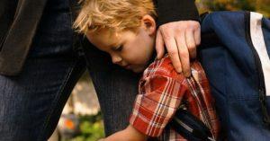 la sobreprotección puede incrementar el insomnio infantil por malos hábitos