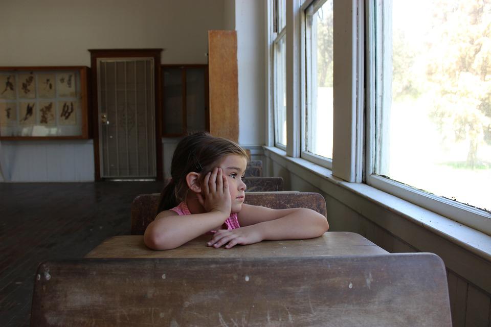 Los trastornos del aprendizaje pueden provocar problemas emocionales en los niños y niñas