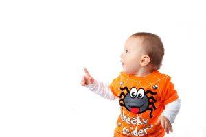 los niños sin trastorno desintegrativo señalan con 12 meses