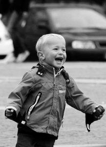 La expresión emocional es una habildiad muy improtante para el correcto desarrollo personal