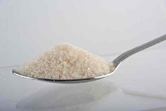 Cucharada de azúcar