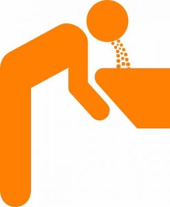 Icono vomitando