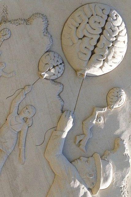 Sand Brain