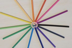 Color Pencils