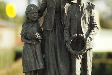 Memorial de familia