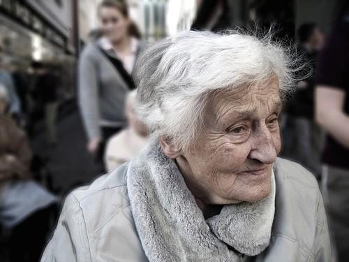 Terapia ocupacional para ancianos