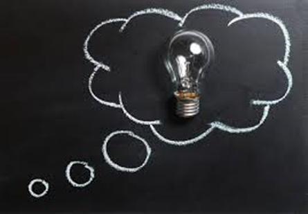 intuición pensamiento