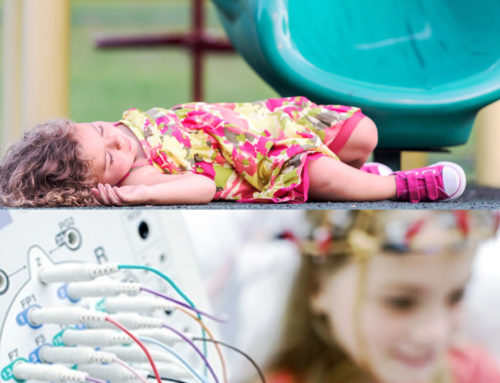 Epilepsia en niños: Todo lo que debes saber