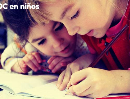 TOC en niños: Guía Completa