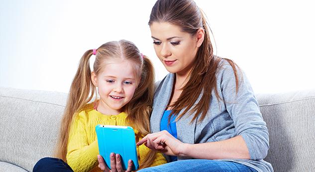 Cómo educar a un niño neurotipico