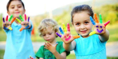 ¿Qué es la neurotipia infantil?