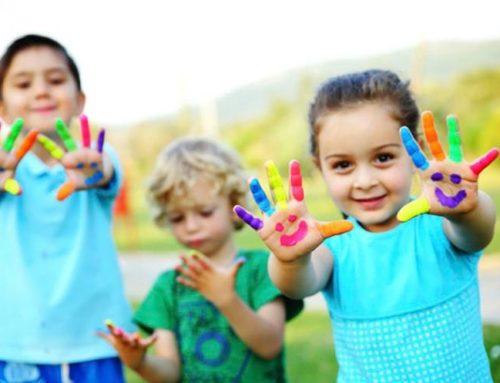 Desarrollo neurotípico del niño, ¿cómo es?