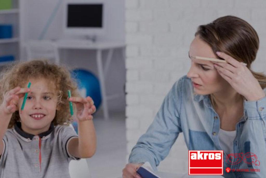Los padres son una parte fundamental en el diagnóstico