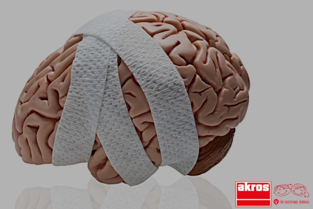 se trata de un posible indicador de daños cerebrales