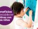 beneficios-establecer-rutinas-con-los-niños