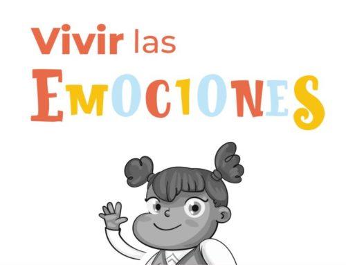 Juegos de emociones para niñ@s, juegos para vivirlas.