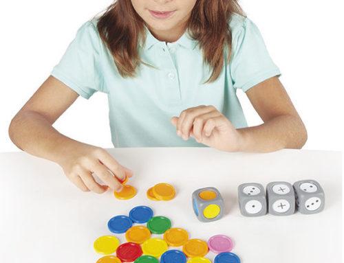 Juegos para mejorar la discalculia.