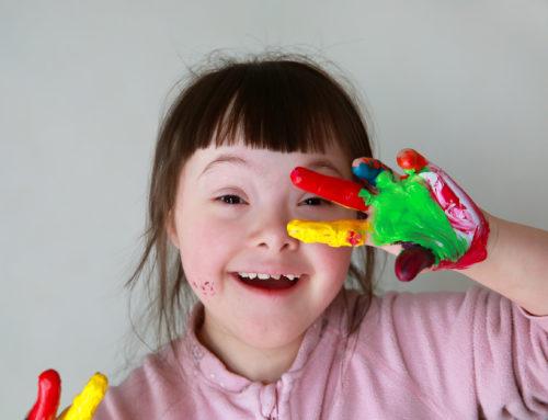 Juegos para necesidades especiales: Síndrome de Down
